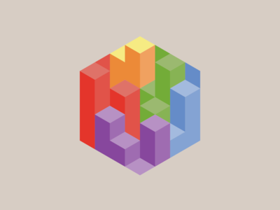 Isometric Rainbow