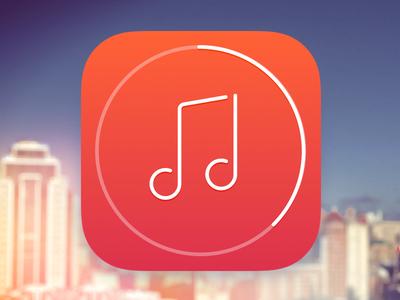 Listen 2 Icon