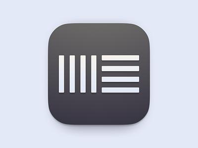 Ableton Live Big Sur Icon figma big sur bigsur ableton design logo ui icons macos osx interface mac icon vector