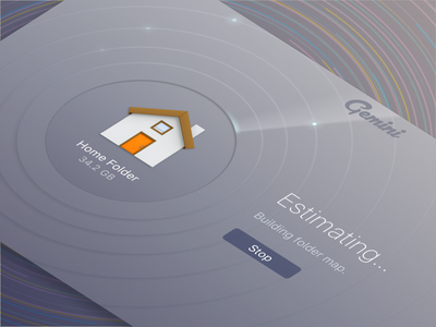 Gemini 2. Release! vector sketchapp stars duplicates macos interface macpaw