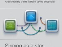 Gemini.app product page