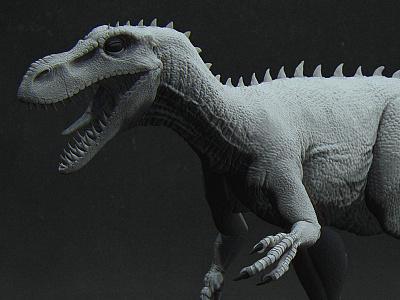 Stokesosaurus dinosaur stokesosaurus tyrant lizard predator carnivore
