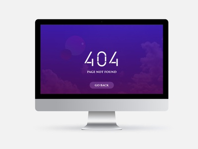 404 Page illustration graphic art page design space web design uidesign ui 404 error page 404