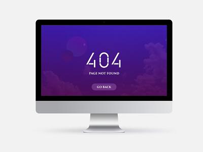 404 Page illustration graphic art page design space web design uidesign ui 404 error page 404