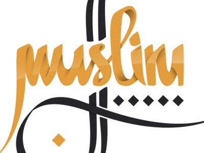 Muslim base 400