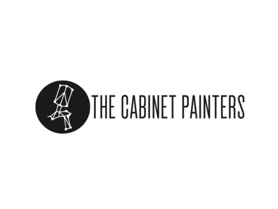 logo the cabinet painters