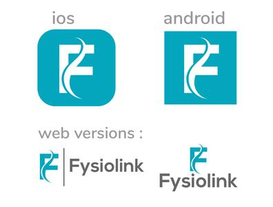 Fysiolink logo