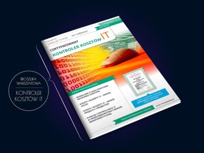 Certyfikowany kontroler kosztów IT – broszura