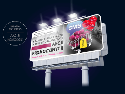 Akcje Promocyjne – reklama