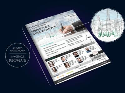 Inwestucje budowlane – broszura warsztatowa