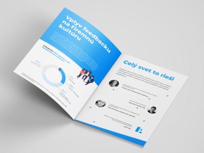 POTO.TO app - Brochure design