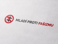 Youth Against Fascism - Branding