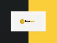 Building Services App Branding / Logotype