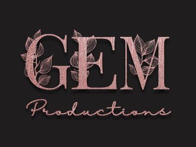 GEM Productions Logo