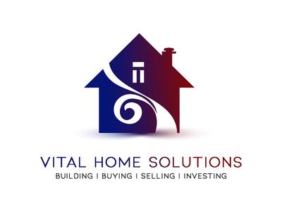 Vital Home Solutions Logo