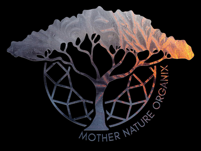 Mother Nature Organix Logo