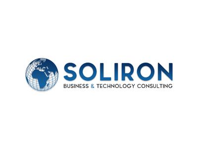 Soliron Business Logo