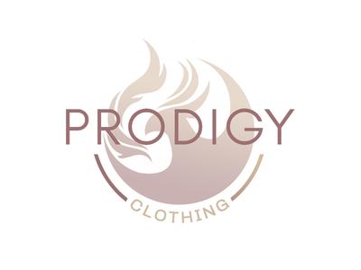 Prodigy Clothing Logo