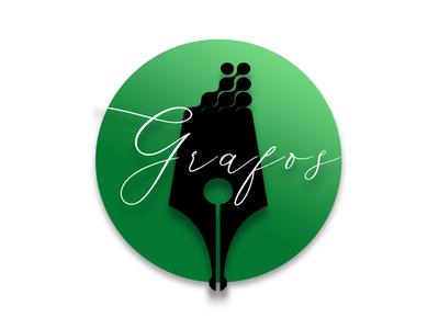 Modern Graphology Logo