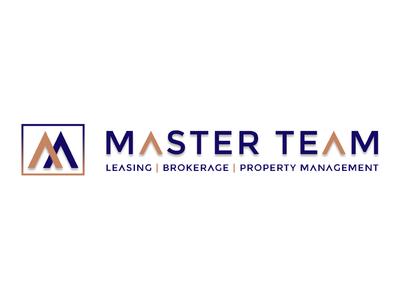 Modern Real Estate Brokerage Logo