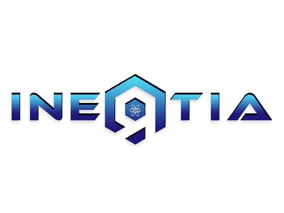 Inertia Gym Logo