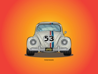 Herbie lives