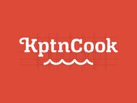 KptnCook Logo