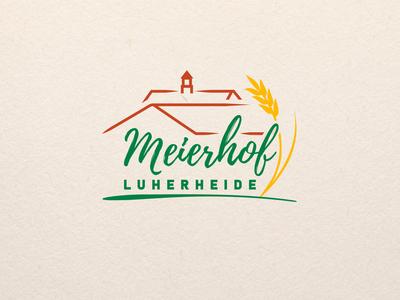 Meierhof Luherheide Logo