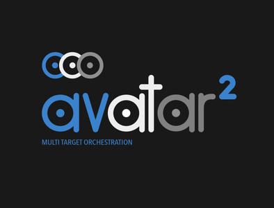 Avatar² Logo