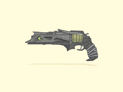 Destiny Weapon 04