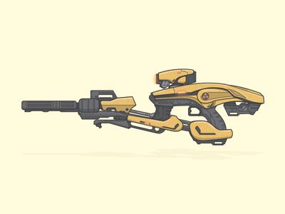 Destiny Weapon 11