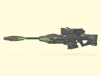 Destiny Weapon 12