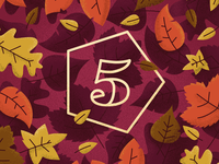 Fall at Element5