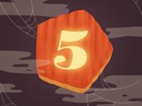 E5 Halloween