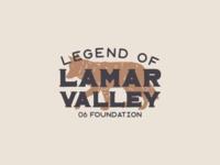 Lamar Valley WIP