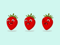 Berry Good Faces