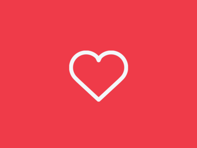 Heart date dating wedding valentine care iconography icon save favourite like love heart