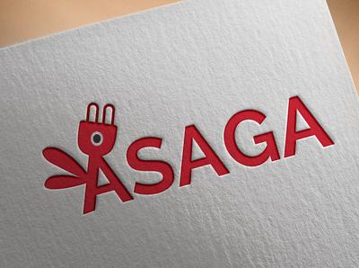 ASAGA Logo 2