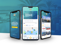 Raftup App