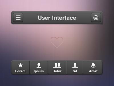 The Enhanced iPhone App UI enhanced iphone app ui mobile
