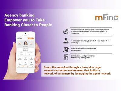 Agency Banking Mobile