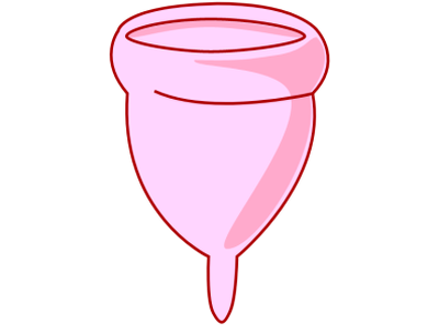 Mensural Cup mensuration mensural cup mensural cup illustrator flat nepali design illustration
