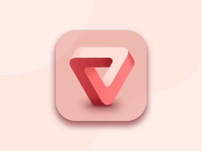 App Icon. Daily Ui #5