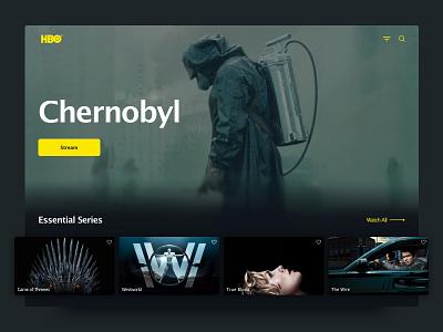 TV App web ux vector branding illustration ui art dribbble design dailyui