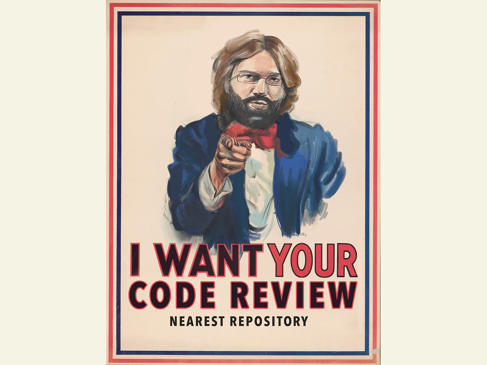 Rules for My Code to Be Reviewed