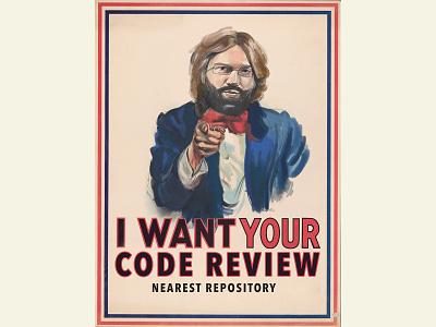 Uncle Stefan uncle sam receipt bank poster code review