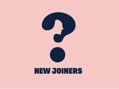 New Joiners
