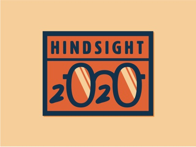 Hindsight 2020 glasses 2020 hindsight