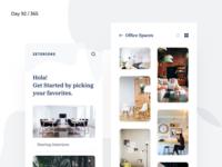 Zeteriors - Interiors Inspiration App | Day 92/365 - Project365