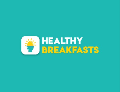Healthy Breakfast App Icon